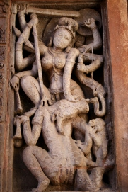 Mahishasuramardini Vaital Deul
