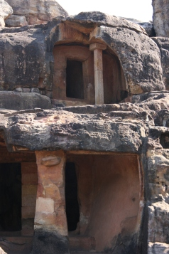 Thakurani Gumpha Udayagiri