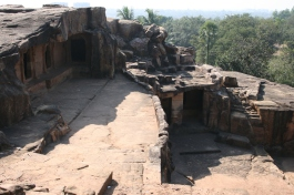 Mancapuri-Sargapuri Gumpha Udayagiri