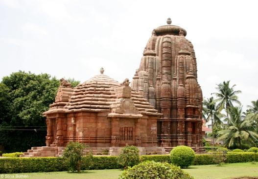 Rajarani 1000-talet e.kr