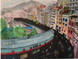 Darjeeling dreems