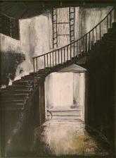 Abandoned palace, såld